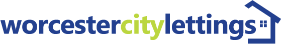 Worcester City Lettings Logo